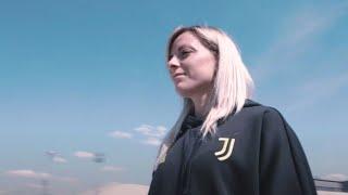 MARTINA ROSUCCI | EPISODE 1: CONFIDENCE MAKES US DO EVERYTHING | JUVENTUS WOMEN
