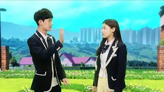 [ENG SUB] Boni Hani Ep. 1 (Web Drama : Dog Boy and Cat Girl) Starring 1the9's Jung Taekhyeon