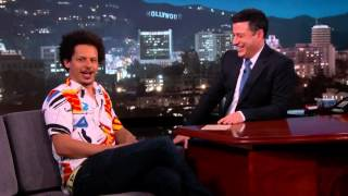Eric Andre In Real Life Compilation