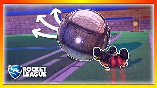 I challenged SunlessKhan to the ultimate Rocket League trickshot battle (H.O.R.S.E)