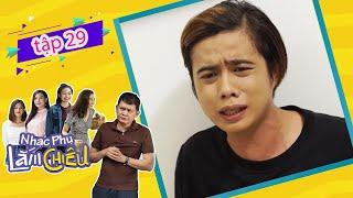 Nhạc Phụ Lắm Chiêu - Tập 29 [FULL HD] | Phim Việt Nam mới nhất 2019 | 18h45 thứ 7 trên VTV9