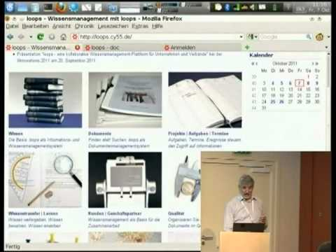 Image from Wissen statt Suchen: loops - ein Framework für semantisches Informations- und Dokumentenmanagement