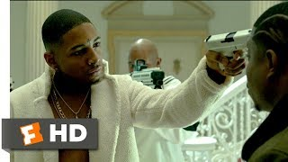 Superfly (2018) - No Honor Among Drug Dealers Scene (10/10)   Movieclips