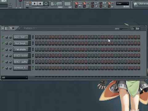 como crear una pista de reggaeton completa en el fl studio.mp4