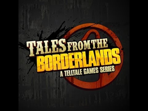 Telltale Games, Gearbox Software and 2K Announce 'Tales from the Borderlands' Episodic Game Series Premiering in 2014. 'Tales from the Borderlands' will explore and expand on the stories of existing and all-new characters from the world of Pandora, as seen in the critically-acclaimed and best-selling Borderlands® 2 from Gearbox and 2K.