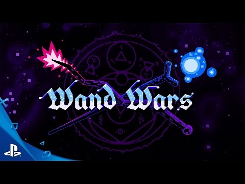 Wand Wars Trailer