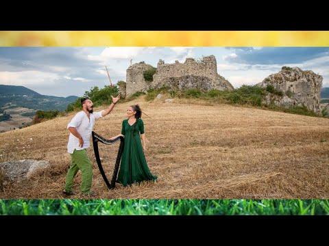 EMIAN PaganFolk - GREEN NIGHT OF HOPE • Emian & Borbonian Pipe Band