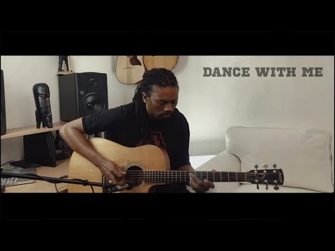 DANCE WITH ME  (Live) - Herve SAMB