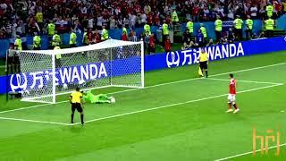Các pha cứu thua đẹp nhất của thủ môn #WorldCup2018 - Best Goalkeeper Saves World Cup 2018