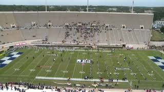 2015 SWAC Football: Grambling State Tigers vs Jackson State Tigers