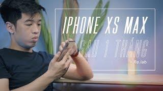 iPhone XS Max sau 1 tháng sử dụng: Không đáng tiền!