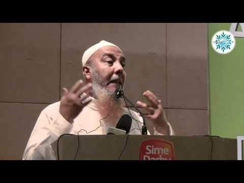 Tazkirah Dari Ustaz Abdul Hakim Amir Abdat - 1/2