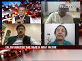 Vaccination Drive Phase 2: The Citizens Take | Left, Right & Centre  - 06:03 min - News - Video