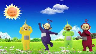 Teletubbies Finger Family Collection - Teletubbies Lollipop Finger Family Nursery Rhyme Song