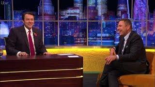 David Walliams - The Jonathan Ross Show (4 November 2017)