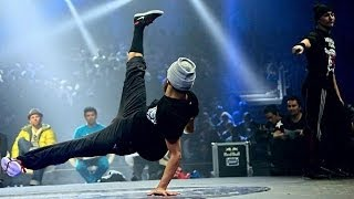 Breakdance Battle – Chelles Battle Pro 2014 Final