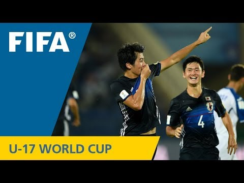 Honduras vs Japón
