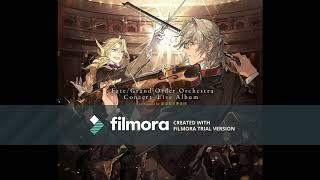 Fate/Grand Order Orchestra Concert -Live Album-