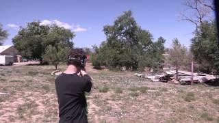 Маркер JT SplatMaster Z300 Snipere Blue