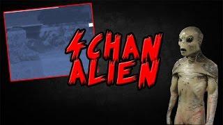4chan Alien Picture