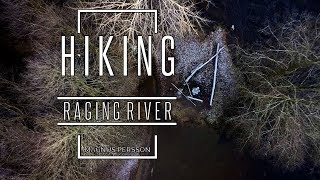 Hiking - Raging River