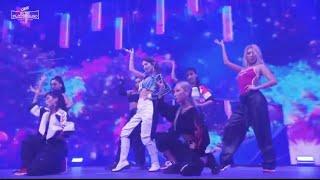 HYO 효연 '디저트 (Dessert)' ft. LOOPY Live @ CASS Blue Playground Online Concert Video