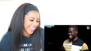 THE ROCK & KEVIN HART IMPERSONATE EACH OTHER (HILARIOUS) | Reaction