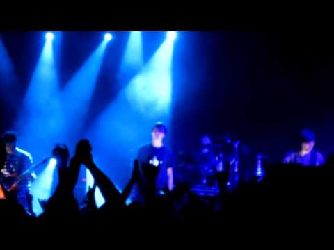Lumen - Гонка (live @ Космонавт 16.11.2012)