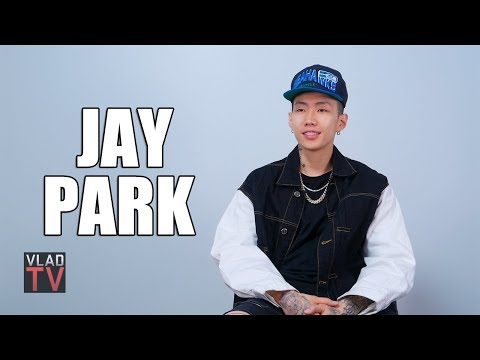 Jay Park on Moving from the US to South Korea to Join Boy Band