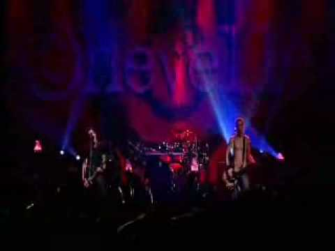 Chevelle - Until You're Reformed (Live at The Norva)