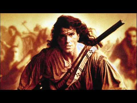 The Last of the Mohicans - Promontory (Main Theme)
