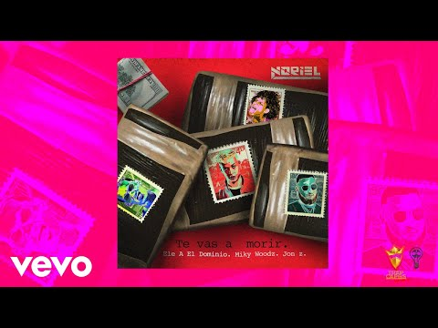 Trap Capos, Noriel - Te Vas a Morir (Audio) ft. Ele A El Dominio, Jon Z, Miky Woodz