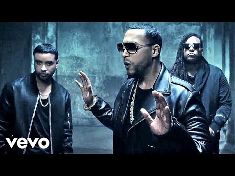 Embriágame Remix - Zion & Lennox ft. Don Omar (Official Video)