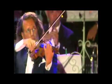 Sublime Gracia Himno 40 Andre Rieu.wmv