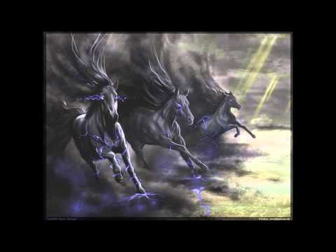 Thomas Edwards - Like a Thunder ( Epic Music )