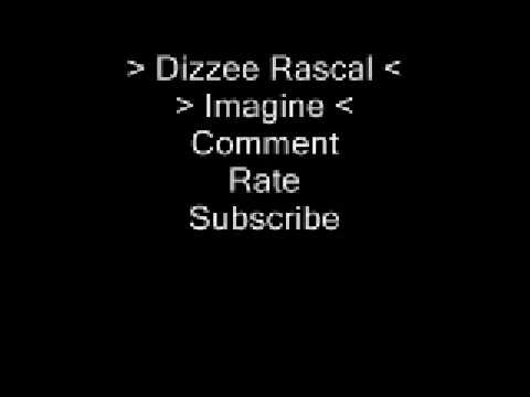 Dizzee Rascal - Imagine