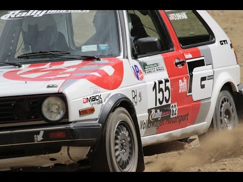 eEuroparts.com hits the 2016 New England Forest Rally