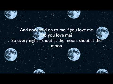 Shout At The Moon-Mallory Knox (lyrics)