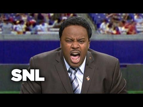 Super Bowl Blackout - SNL