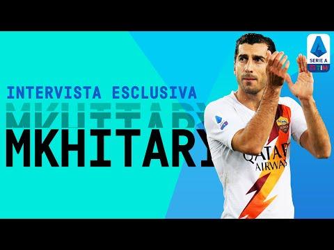 VIDEO - Mkhitaryan: