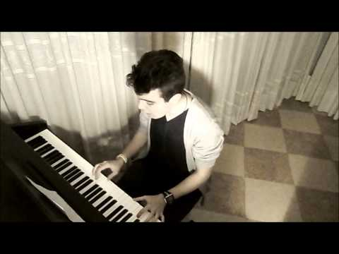 Baixar When i was your man - Bruno Mars cover por MarkMartin Version en Español