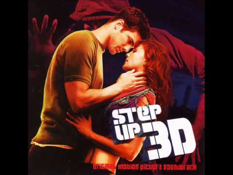I Can Be A Freak-Estelle feat Kardinal Offishall Step Up 3D