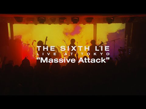 【LIVE VIDEO】THE SIXTH LIE - Massive Attack
