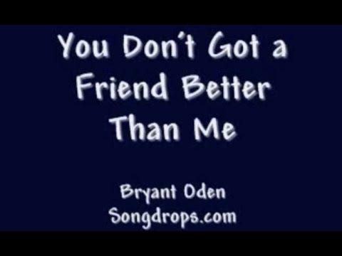 Best Friends Song: A song for best friends