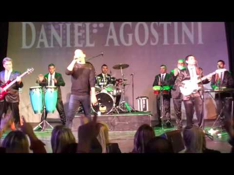 Daniel Agostini Siempre te amare Teatro Premier 10 Septiembre 2016