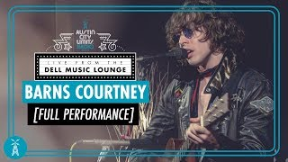 Barns Courtney [Full LIVE Performance + Interview] | Austin City Limits Radio