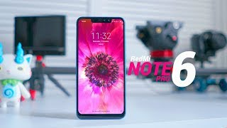 Video Xiaomi Redmi Note 6 Pro 9ugWFxjvYWs