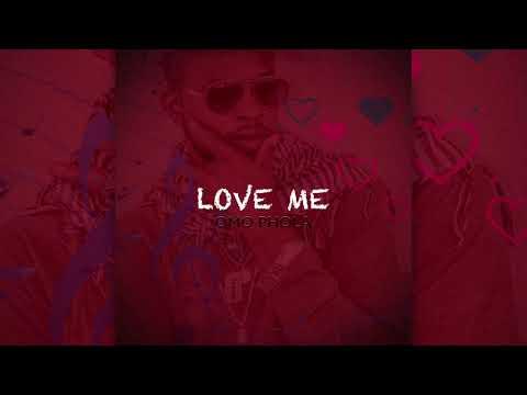 Omo Phola - Love me