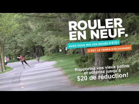 Événement Rouler en Neuf - Oberson Dix 30 - samedi le 25 mai 2013