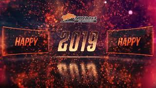Happy New Year 2019 !!! Top 10 mẫu Pickup độ ấn tượng nhất 2018 tại Nova4x4